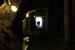 Georgetown Loop Lebenon Mining Tour