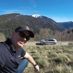 Bentley Betayga Off Road